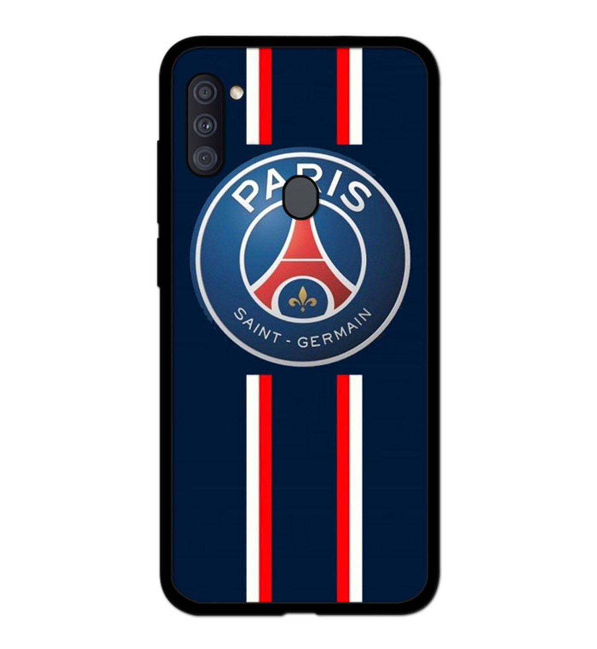 Psg Wallpaper J0377 Samsung Galaxy A11 Case Flazzy Store