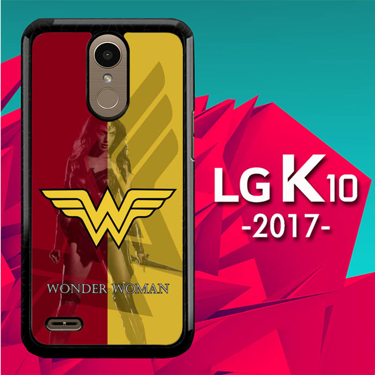 Wonder Woman Wallpaper L3219 Lg E1750 K10 2017 Lg K20 Plus Lg