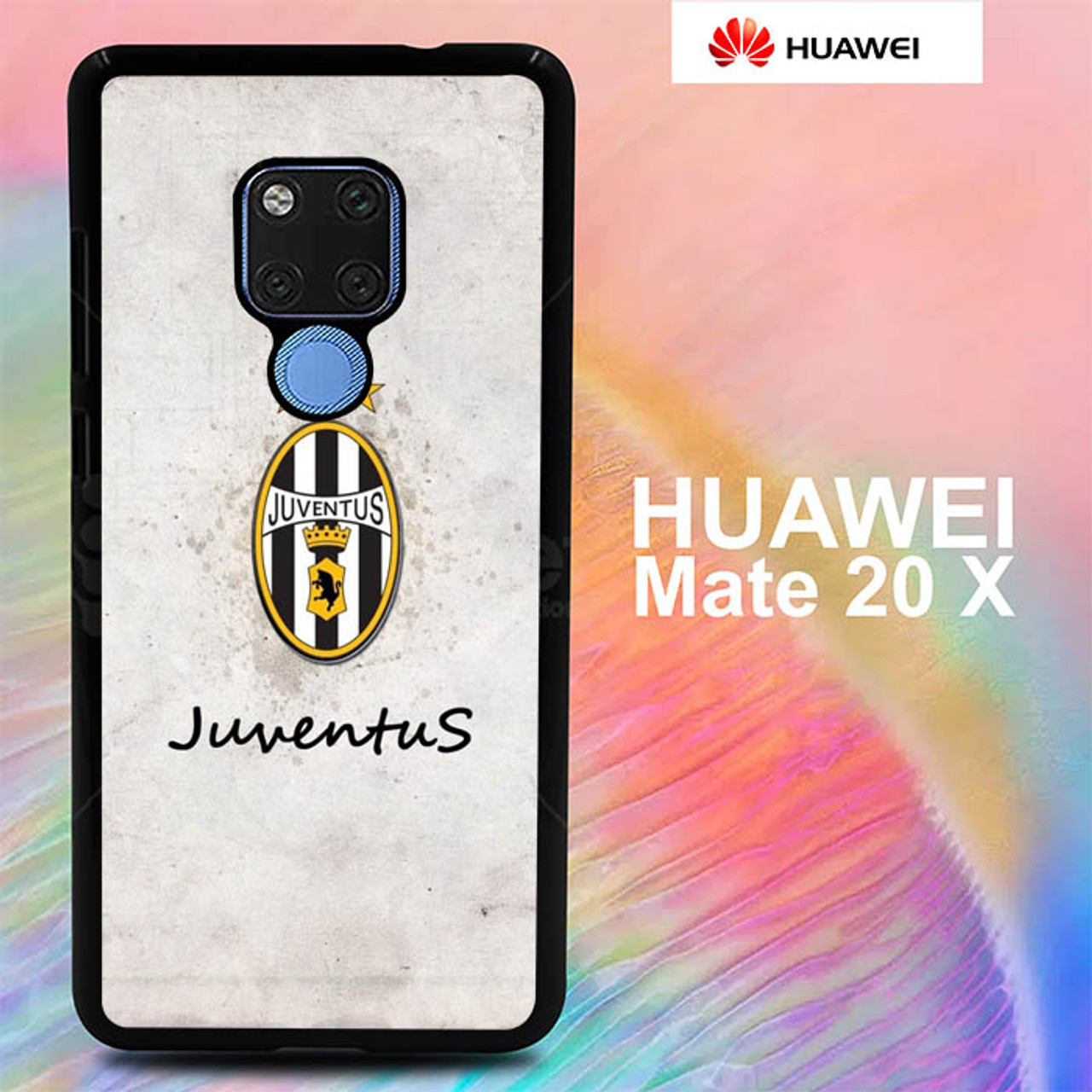 juventus wallpaper o7633 huawei mate 20 x case flazzy store flazzy store