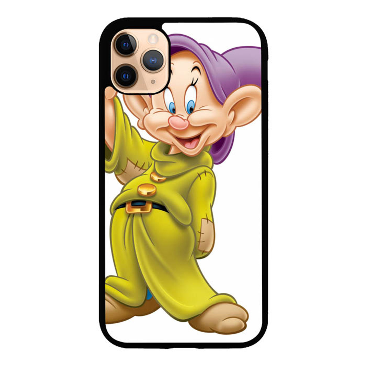 Dopey Snow White Seven Dwarfs Disney iphone case