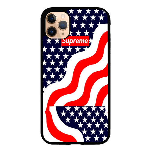 Supreme Wallpaper X4915 Iphone Xr Case Flazzy Store