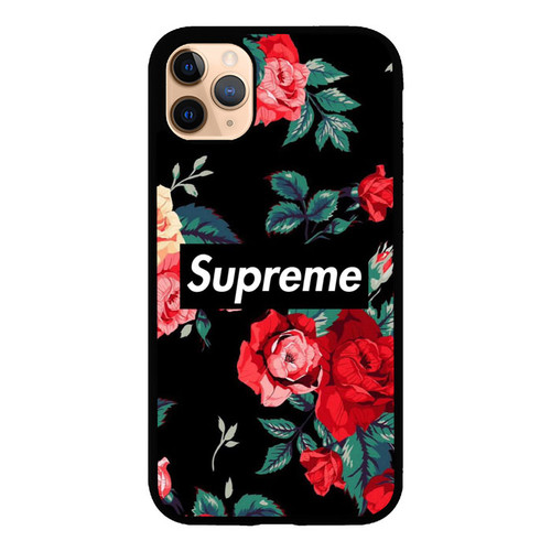 Supreme Wallpaper X8641 Iphone 11 Pro Case Flazzy Store