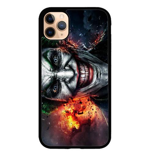 Batman Joker Wallpaper Y0470 Iphone 11 Case Flazzy Store