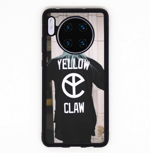 Yellow Claw 2 iphone case