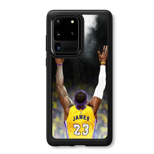 Lebron James Wallpaper X4989 Iphone 11 Case Flazzy Store