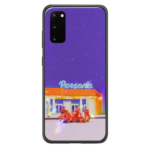 Bts Wallpaper Ff0189 Samsung Galaxy S20 Plus S20 5g Case Flazzy Store