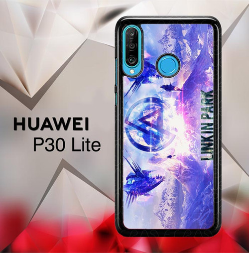 Linkin Park Wallpaper Y1128 Huawei P30 Pro Case Flazzy Store