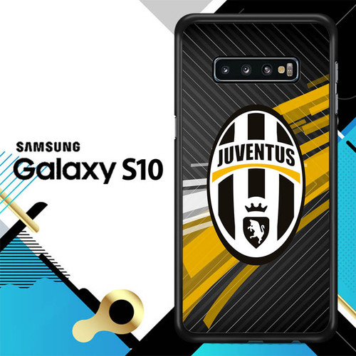 Juventus Background L0050 Samsung Galaxy S10 Case Flazzy Store