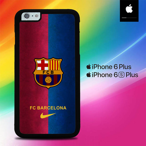 Fc Barcelona O3018 Iphone 6 Plus 6s Plus Case Flazzy Store