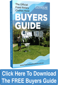 Fixed Clothes Hoist Buyers Guide