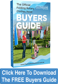 The Folding Clothes Hoist Buyers Guide