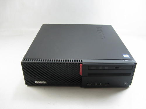 Lenovo M700 Desktop PC 2.7GHz Intel Core I5 8GB RAM 500 GB HDD Windows 10