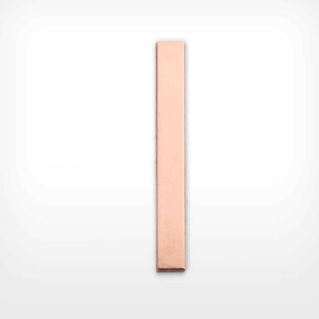 Copper Blank Rectangle Stamped Shape for Enamelling & Other Crafts