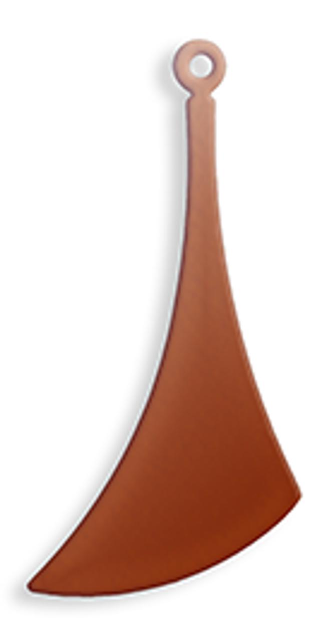 Copper Drop, small - Pack of 10 (489-CU)