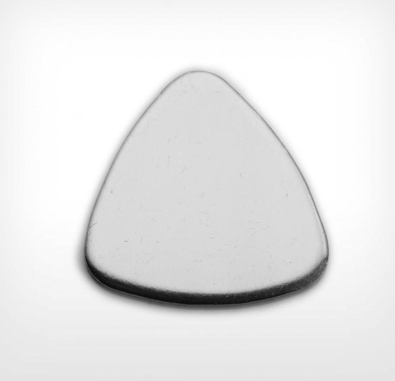 Aluminium Triangle, small - Pack of 10 (931-AL)