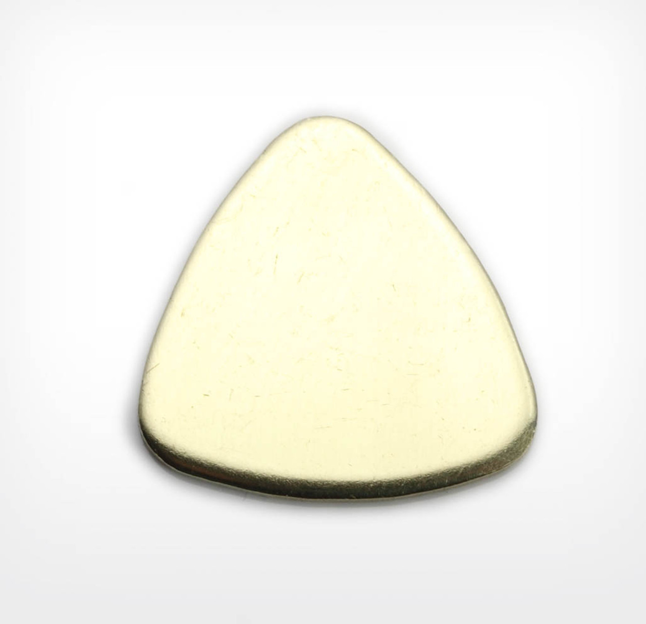 Brass Triangle, small - Pack of 10 (931-BR)