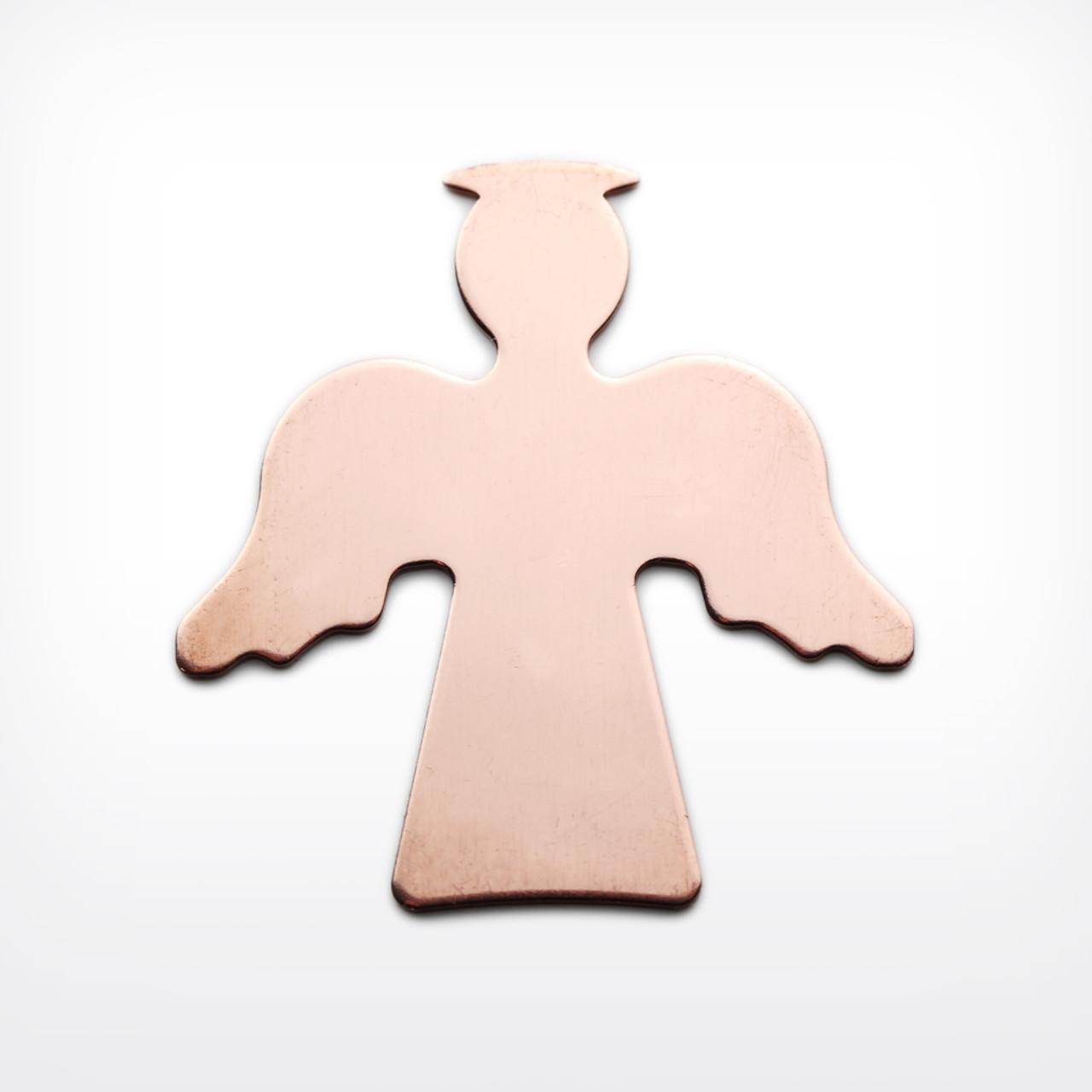 Copper Angel - Pack of 10 (443-CU)