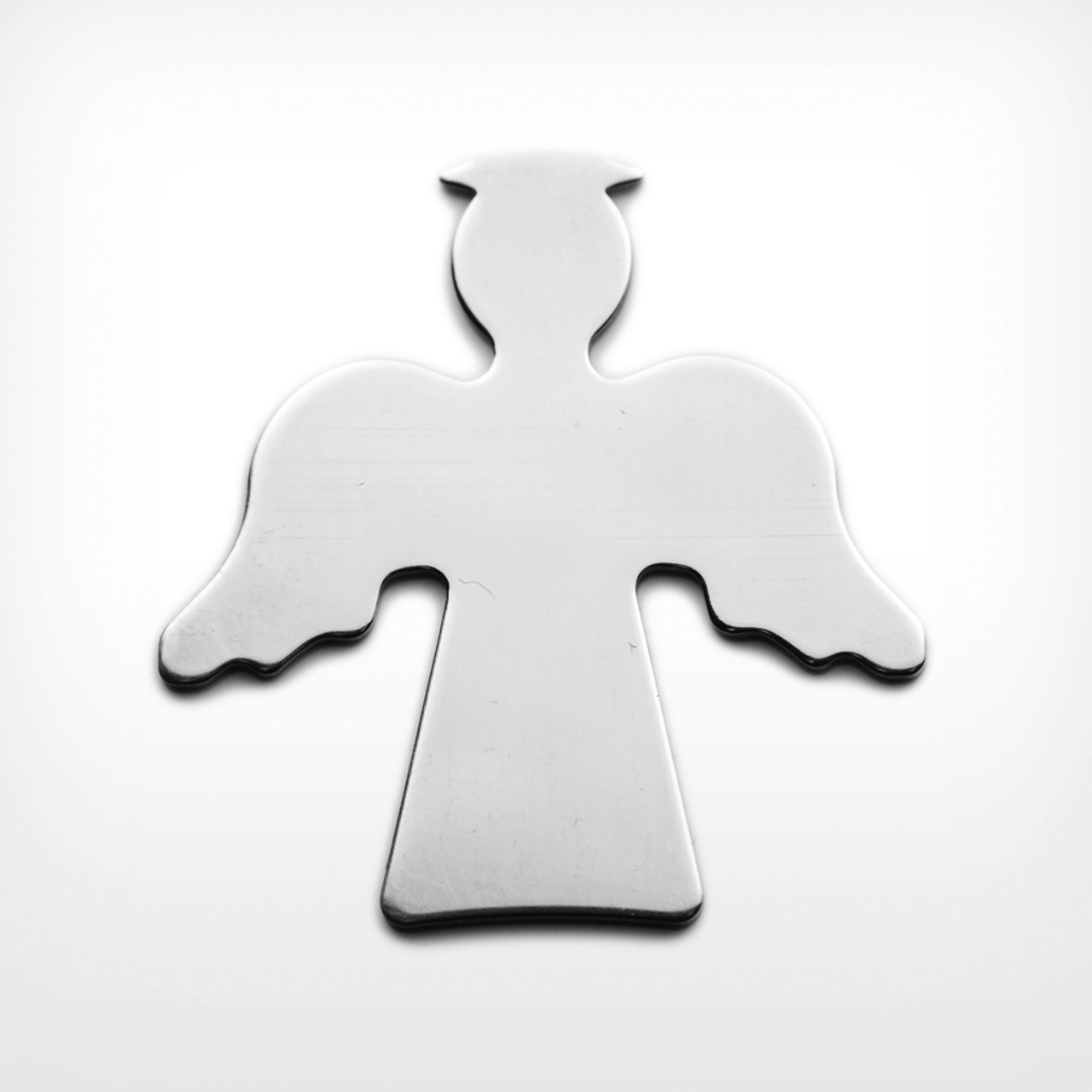 Aluminium Angel - Pack of 10 (443-AL)