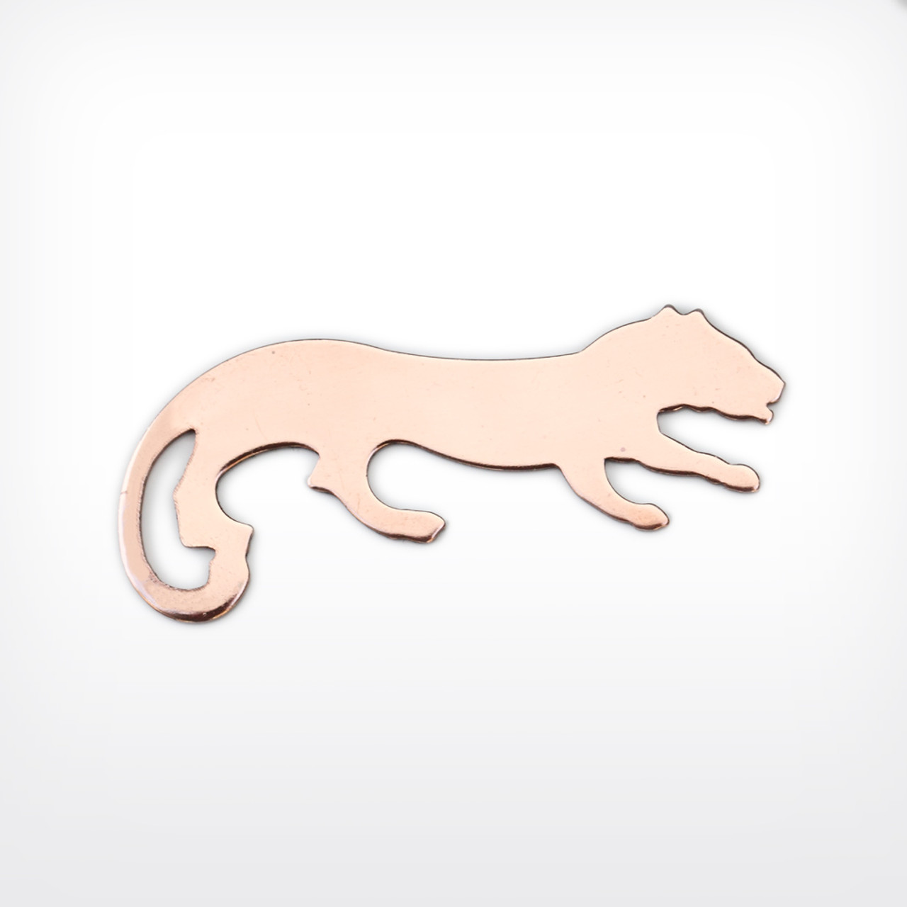 Panther - Pack of 10 (403-CU) - END OF LINE 50% OFF
