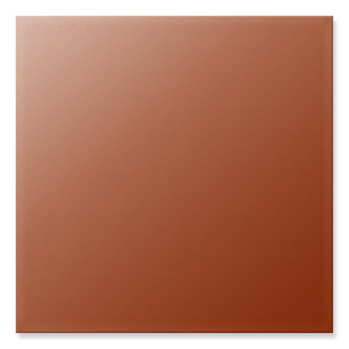 Copper Blank Square Stamped Shape for Enamelling & Other Crafts