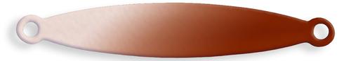 Copper Blank Bracelet Stamped Shape for Enamelling & Other Crafts