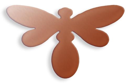 Beefly, medium - 10 Pack (Copper Blank 796)