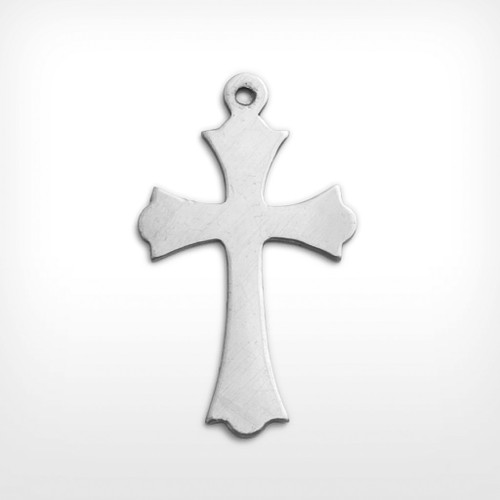 cross for craft jewellery making