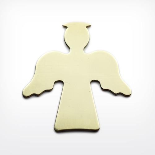 Brass Angel - Pack of 10 (443-BR)