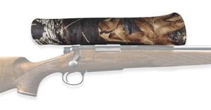 Mossy Oak Large Neoprene Rifle Scope Cover - MO-MCS-BR