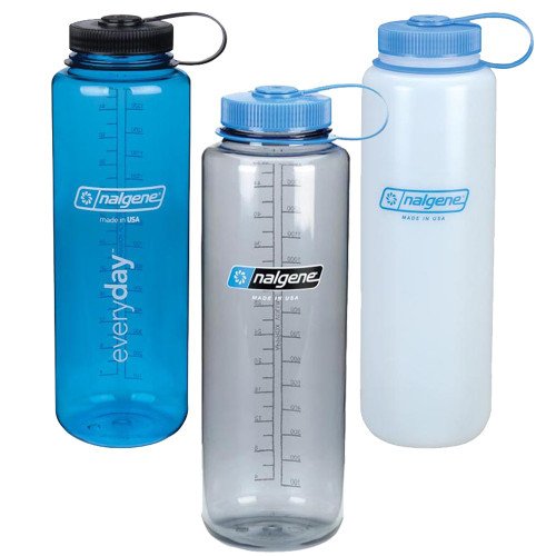 Nalgene Silo Water Bottle