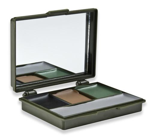 Mossy Oak 4-N-1 Camo Face Paint Hunting Set