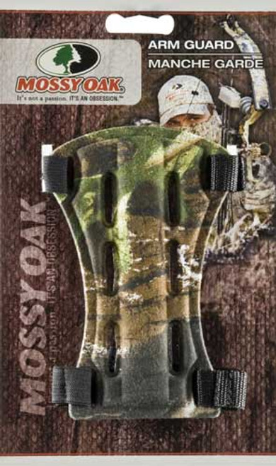 Mossy Oak Archery Arm Guard