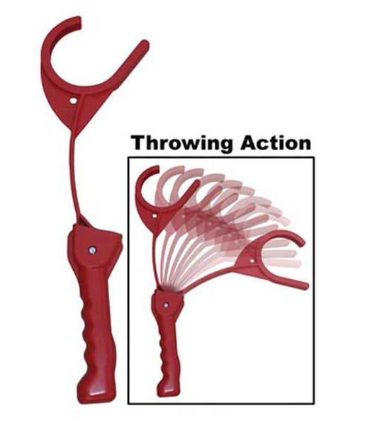MTM Shotgun EZ-Throw 3 Clay Pigeon/Target Thrower
