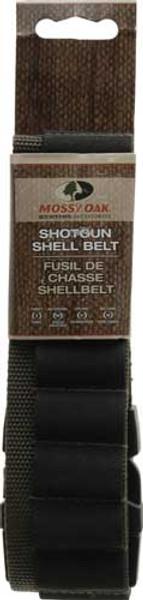 Green Shotgun Shell Belt