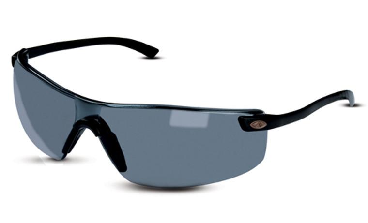 Mossy Oak Coldwater Black/Grey Shooting Glasses