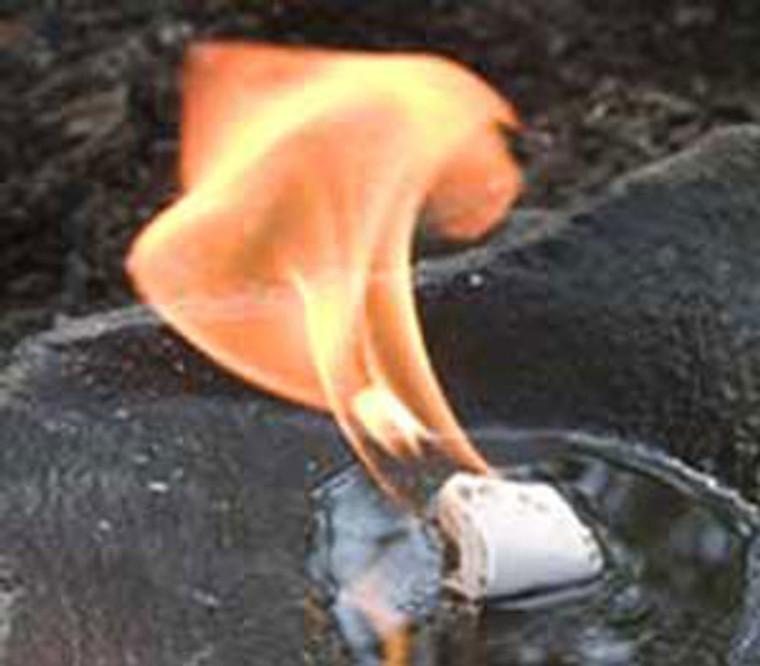 Wetfire Fire Starting Tinder Cubes - 1WG0412