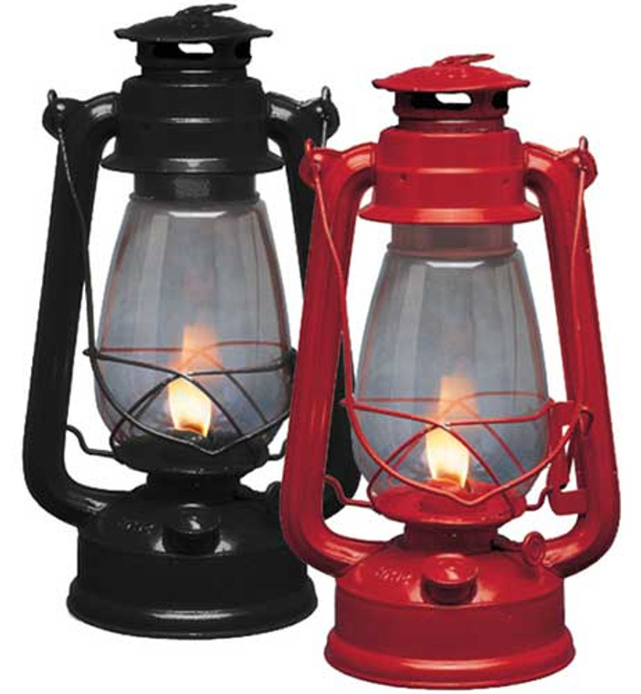 Weather Rite Kerosene Lamp
