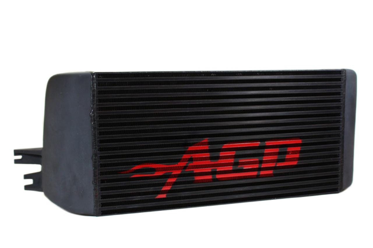 SRT-4 Neon AGP Race Front Mount Intercooler Upgrade