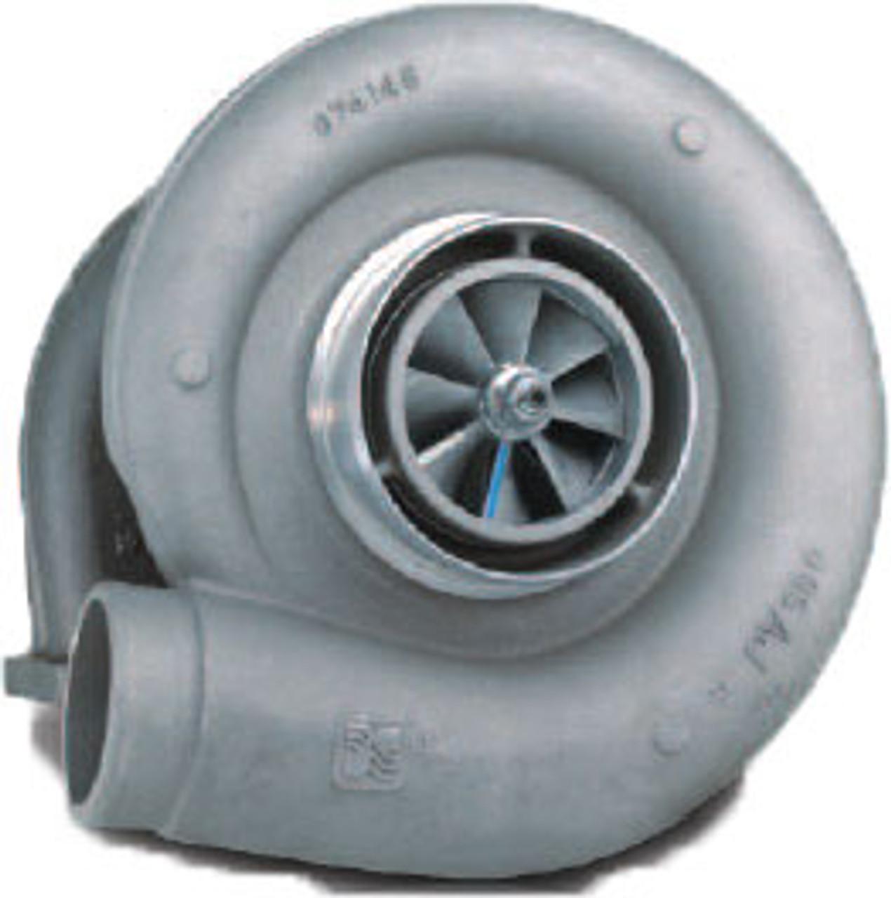 Borg Warner S510 Turbocharger