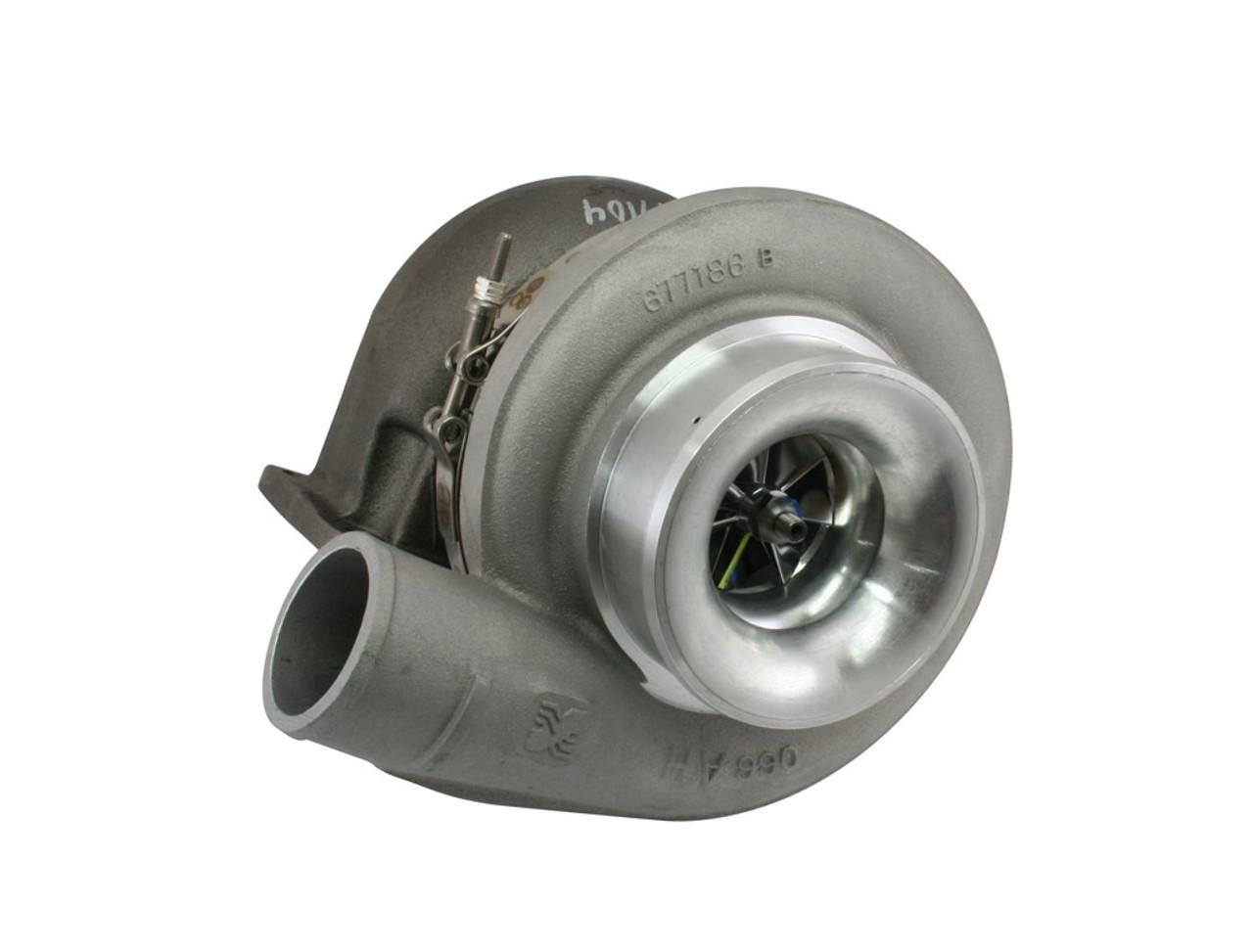Borg Warner S467.7 T4 FMW Billet 67.7mm 178855