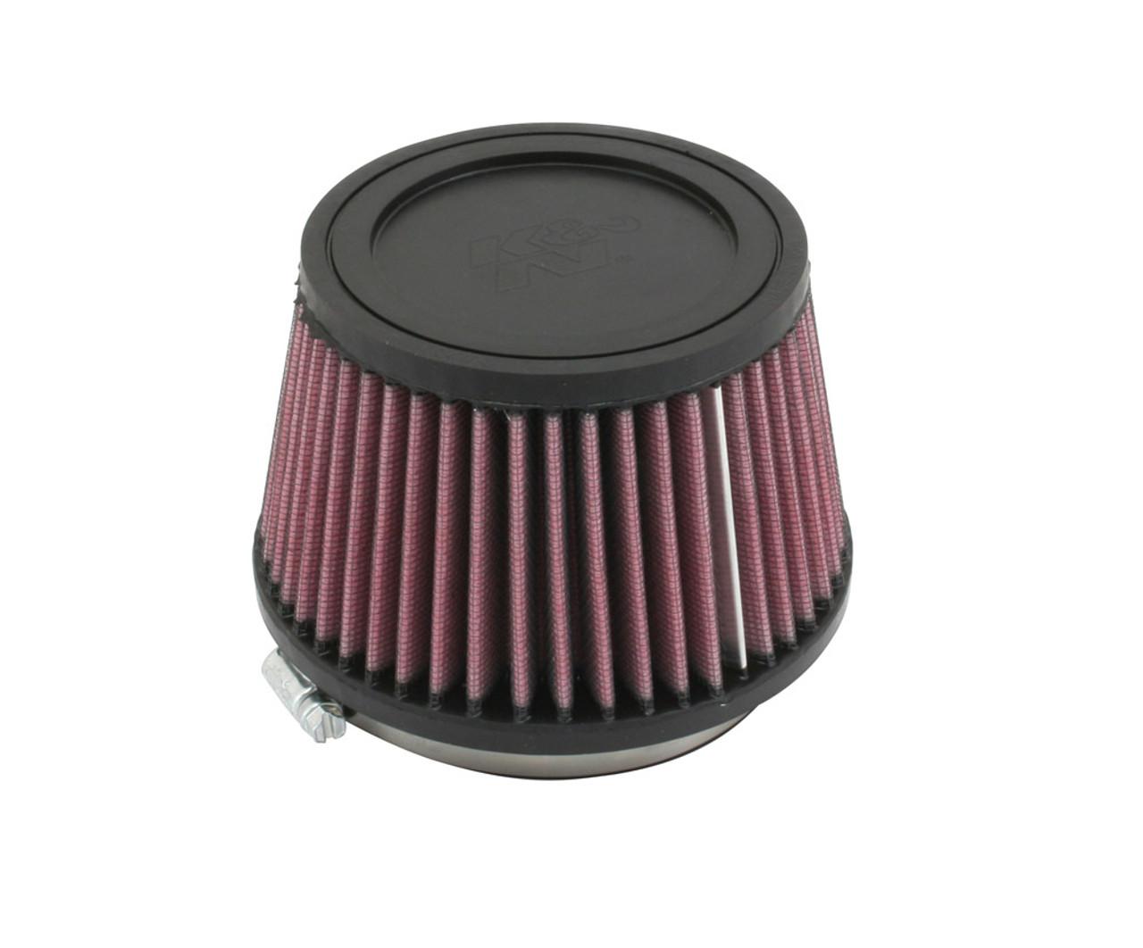 "AGP Turbo 4"" Shorty Air Filter RU-2510"
