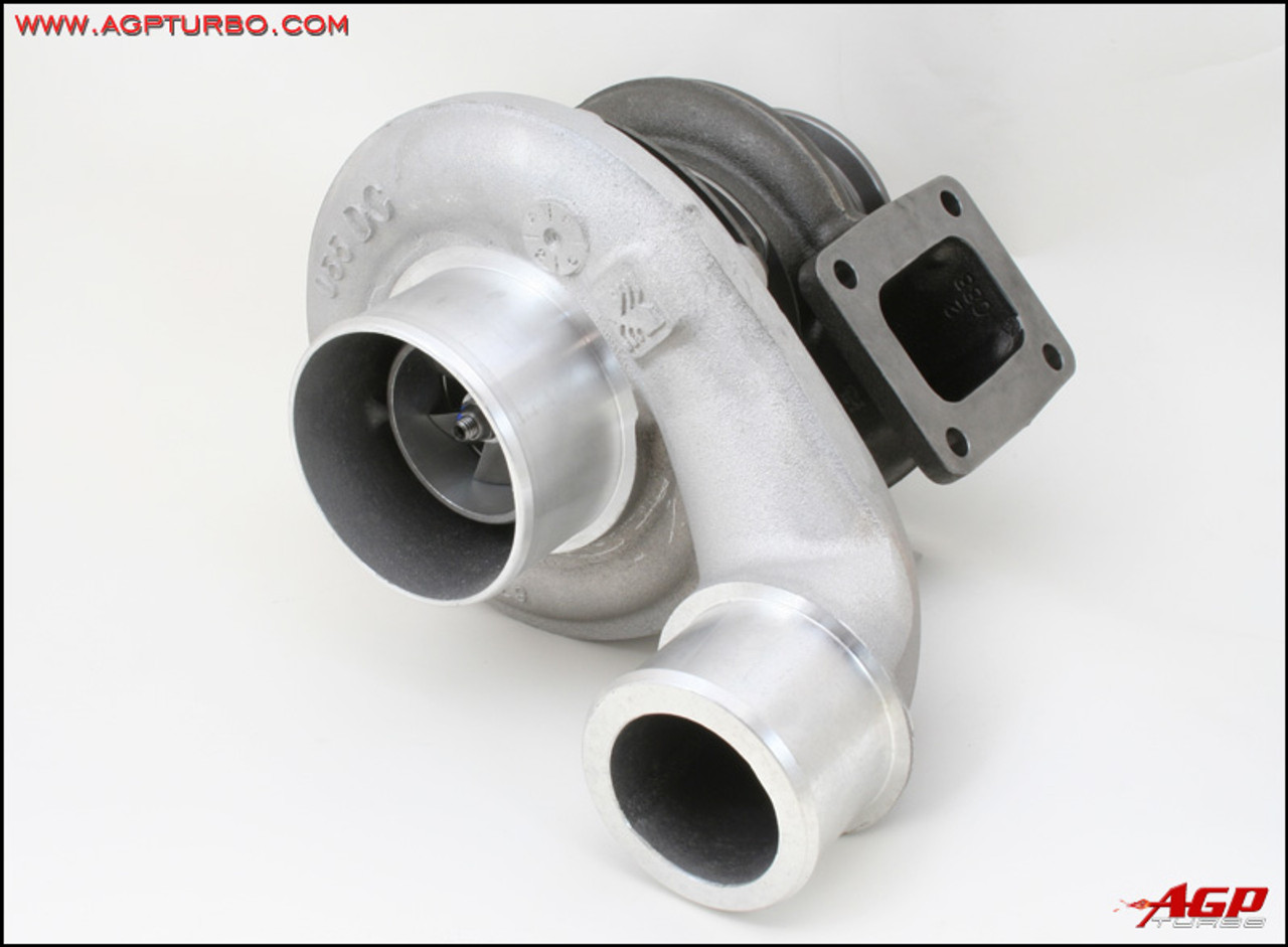 Borg Warner S363 S300SX3 S300 63/68 177283