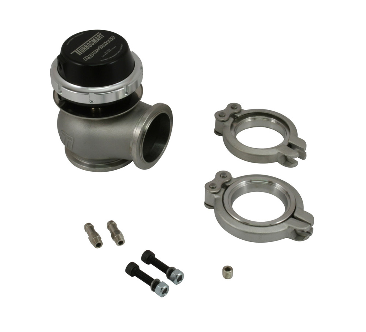 Turbosmart Hyper Gate 45mm External Wastegate