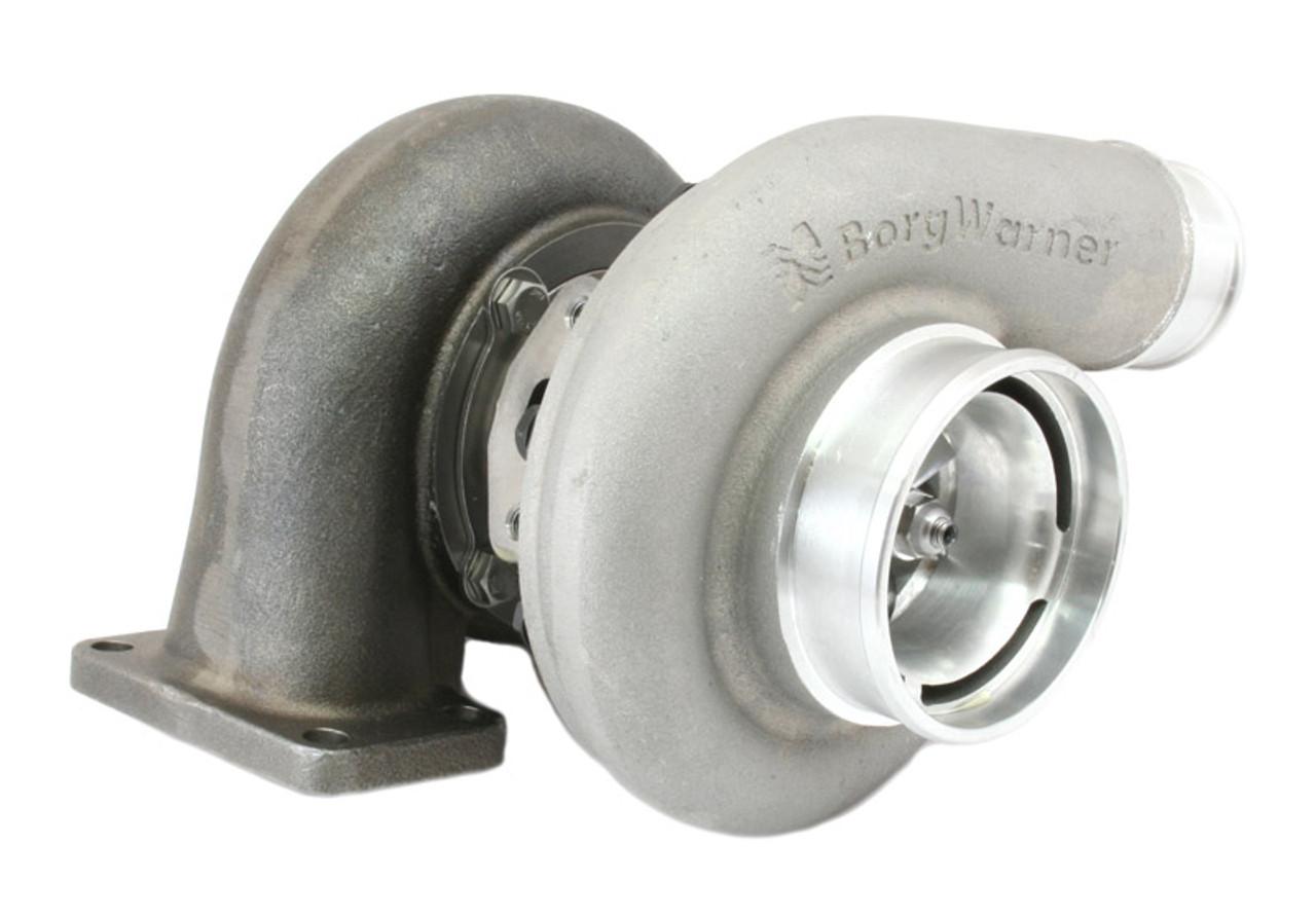 Borg Warner S252 SX-E 52/61 12709095019
