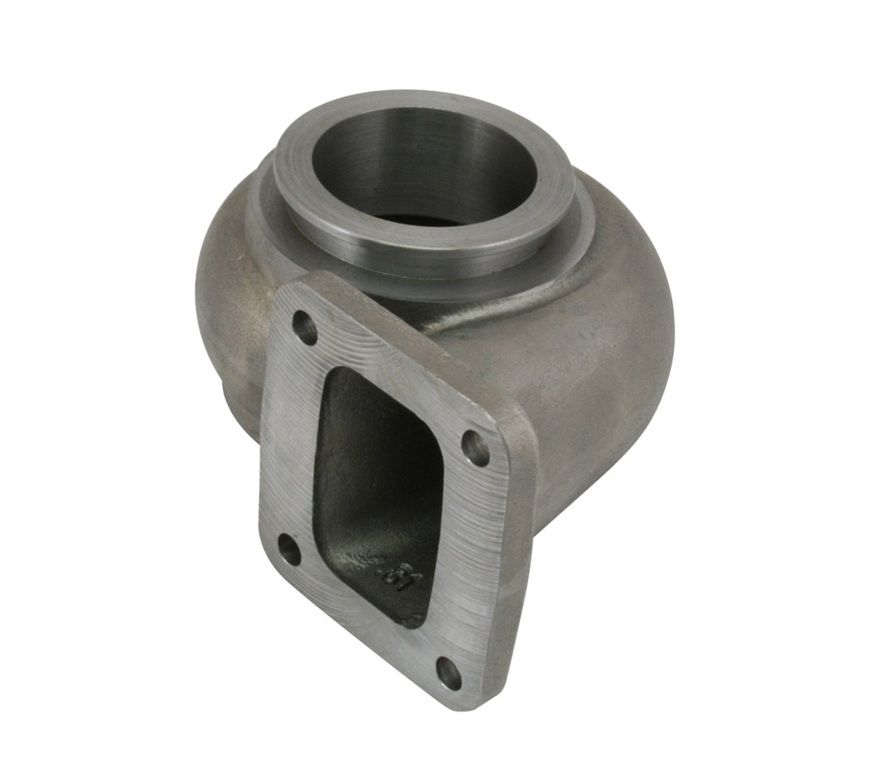 "T4 Inlet 3.625"" V Band Outlet Turbine Housing"
