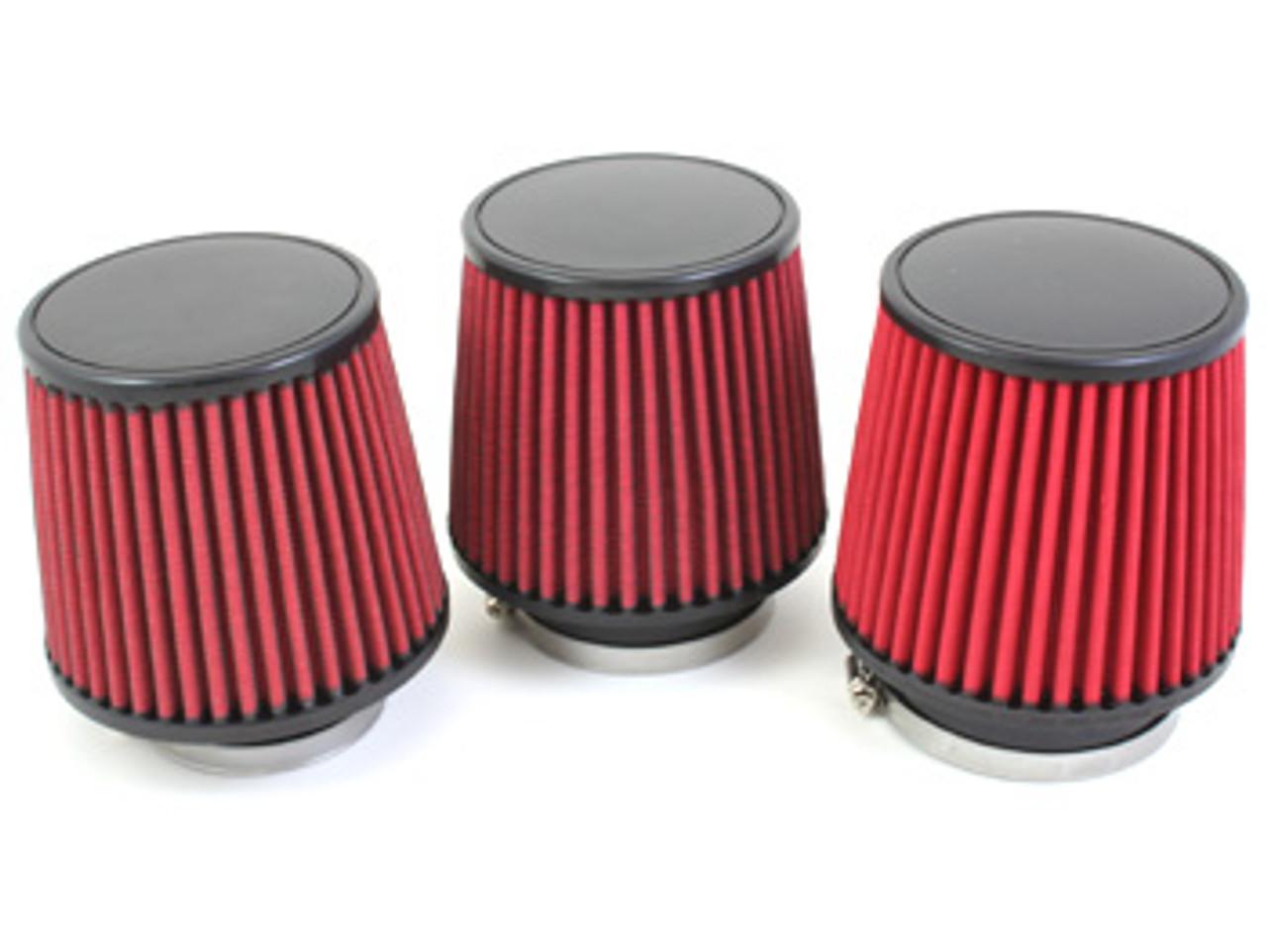 "AGP Turbo 3.5"" Air Filter"