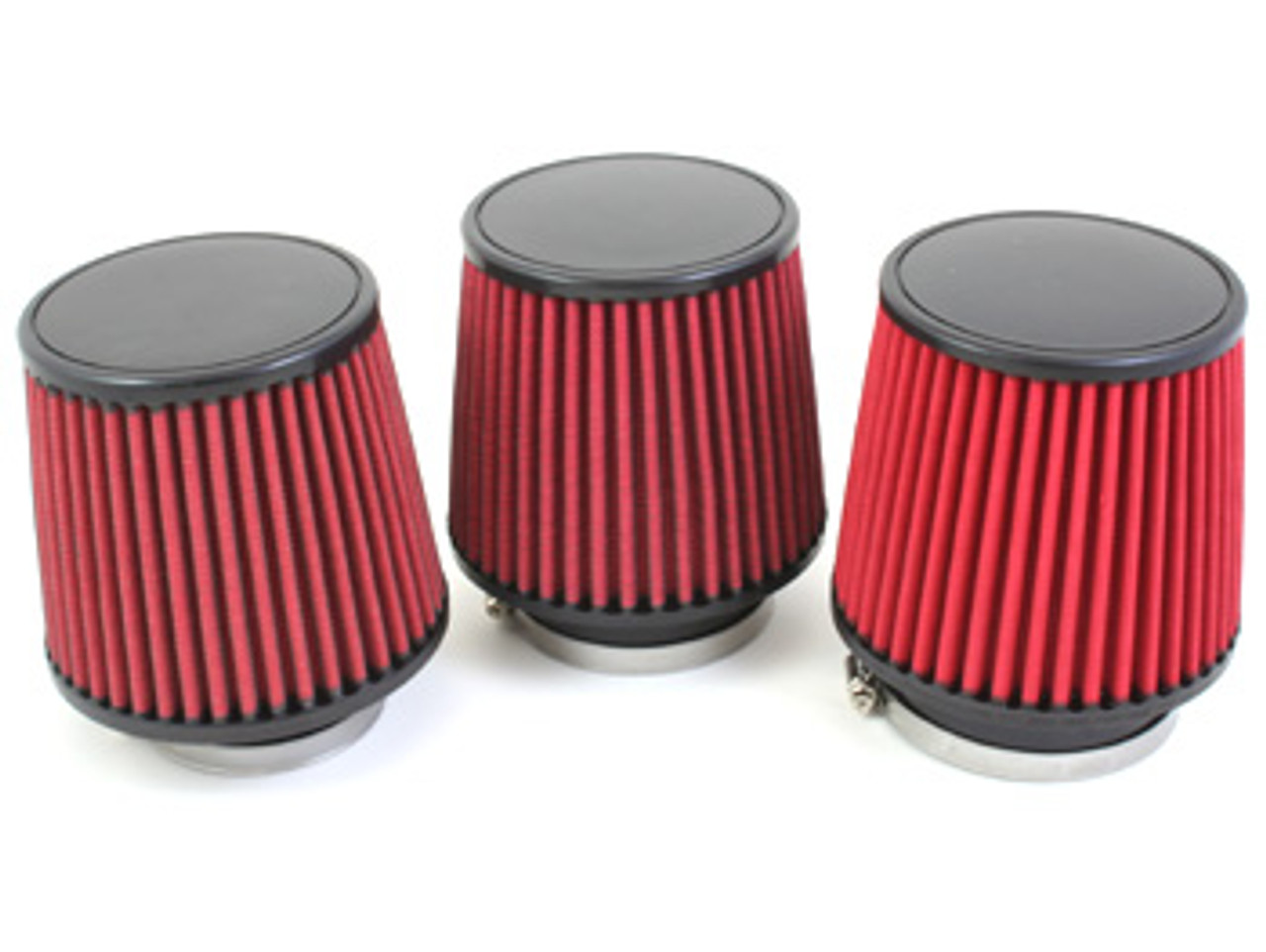 "AGP Turbo 4"" Air Filter"