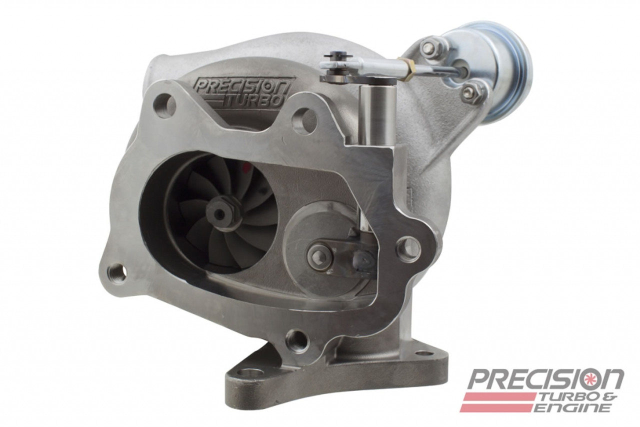 Factory Upgrade Turbocharger - Subaru WRX, STi, Forester 10520301724