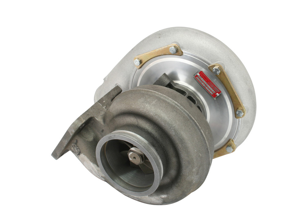 T4 Divided Inlet V-Band Outlet Turbine Housing for Precision 7X75