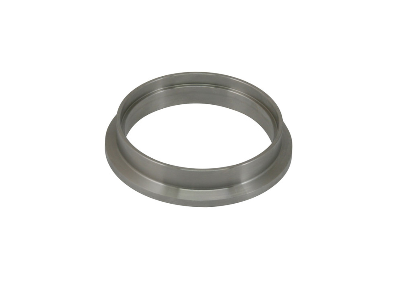 """3 5/8"""" V-Band Inlet Flange for Precision T4 Style V-Band In / Out Housing"""